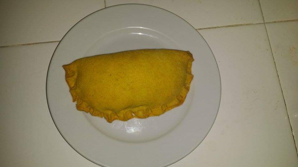 jamaican veg patties  zeebvdu